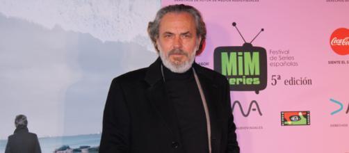 José Coronado nos habla de 'Vivir sin permiso'