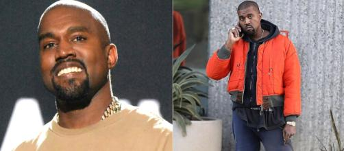 Kanye West grants the wish of a dying girl. Image Credit: Blasting News