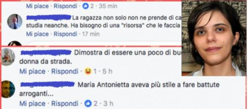 La deputata PD Pini offesa pesantemente sul web per aver proposto di rendere gratuiti i preservativi