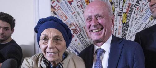 La strana alleanza di centrosinistra tra Emma Bonino e Bruno Tabacci; c'è anche Beatrice Lorenzin