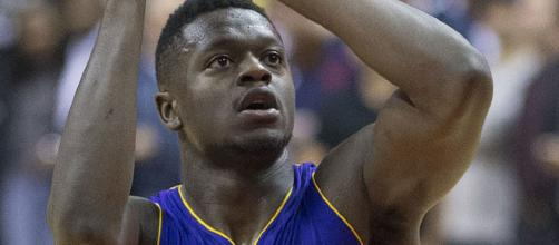 Lakers trading Julius Randle? - [Image via Wikimedia Commons]