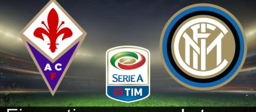LIVE Fiorentina-Inter: streaming - diretta tv - formazioni - highlights
