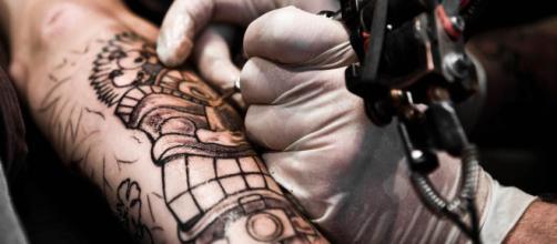 Los tatuajes se han convertido en un modo de vida