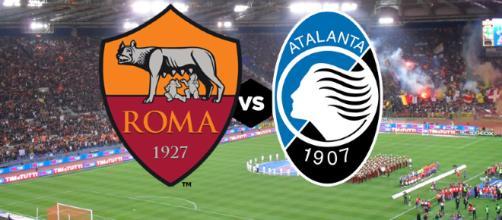 Match Roma - Atalanta, stadio olimpico ore 18:00