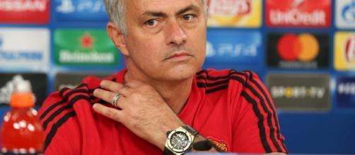 Mourinho niega que quiera dejar el Manchester United - Noticias ... - elprogreso.es