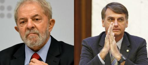 Não se engane: Lula x Bolsonaro é uma vergonha | Gazeta do Povo - com.br