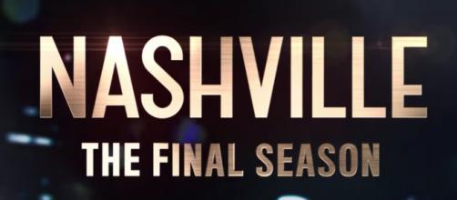 'Nashville' title card (Source: YouTube/CMT Screencap)