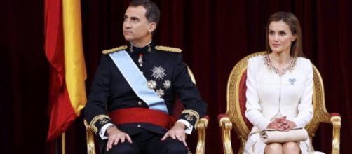 Noticias Reina Letizia: Felipe y Letizia: doce años sobre la ... - elconfidencial.com