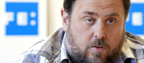 Oriel Junqueras seguirá en prisión