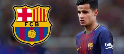 Philippe Coutinho, la nueva incorporación para el Barça en enero - donbalon.com