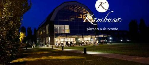 Ristorante Pizzeria Kambusa è nota per le sue pizze