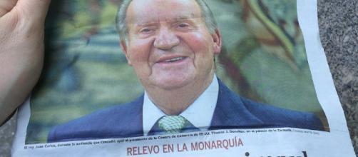 Sueldo millonario para Juan Carlos