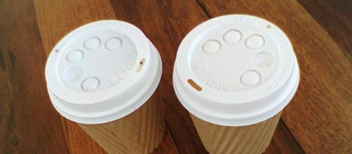 Tassa sui bicchieri del caffè: ecco la proposta salva-ambiente il post