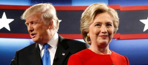 US election 2016: Clinton, Trump clash in first debate | News | Al ... - aljazeera.com