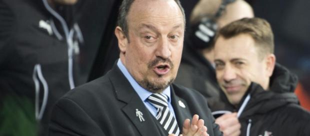 Benítez todavía no está seguro del presupuesto de transferencias de Newcastle
