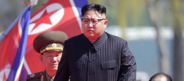 Descarta Corea del Norte negociar con EUA y Corea del Sur ... - rompeviento.tv