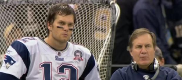 Is this Bill Belichick and Tom Brady's last year together? (Image Credit: NFL World/YouTube screencap)