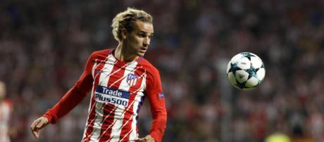 Mercado: ¡el increíble acuerdo entre Griezmann y el Real Madrid!