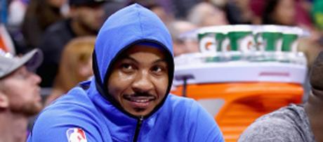 Where does Carmelo Anthony fall in the list of top-10 players over the age of 30? - awso cute - Flickr.com