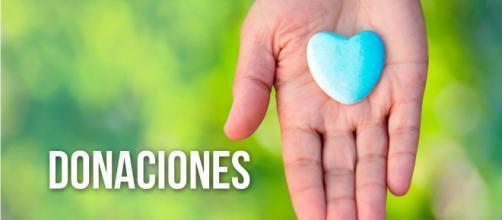 A propósito de ciertas donaciones | Otro Mundo Es Posible - otromundoesposible.net