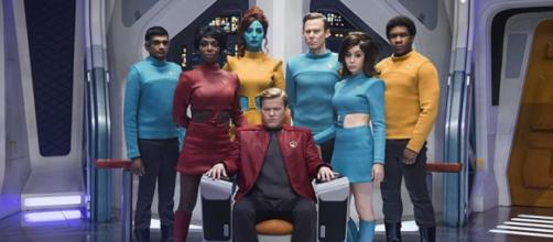 Black Mirror: 4ª temporada – Revisión