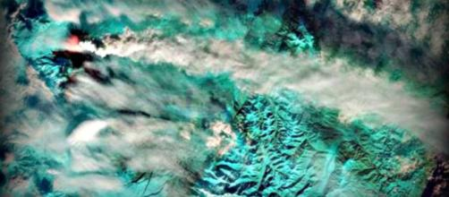 Buco nell'ozono: si chiude sempre più