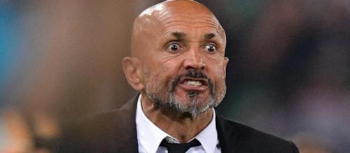 """CalciomercatoLive.net Inter, Spalletti: """"I miei calciatori mettono ... - calciomercatolive.net"""