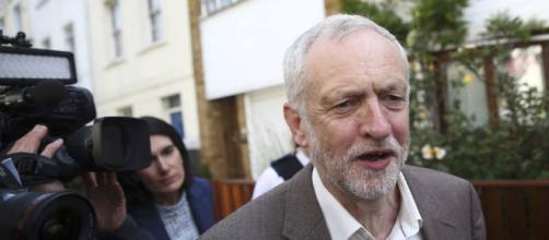 Corbyn se aferra al liderazgo... - Internacional | EL UNIVERSAL - eluniversal.com