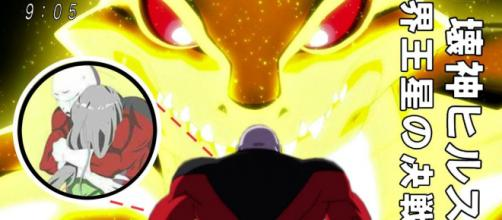 ¿Cuál será el objetivo de Jiren en el Torneo?