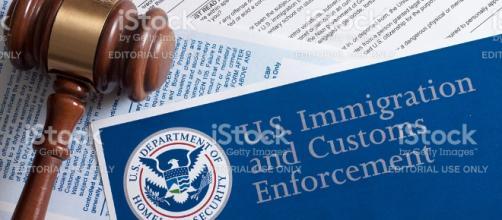 El Servicio De Aduanas Y Protección De Fronteras - Stock Foto e ... - istockphoto.com