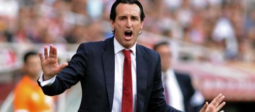 """Emery: """"Nadie ha dicho que si no venzo a Madrid no voy a continuar"""""""