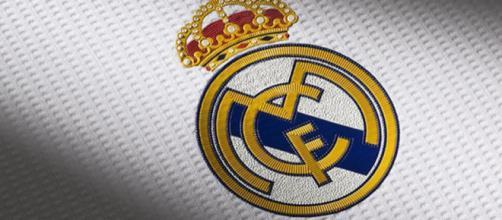 Escudo del Real Madrid de España