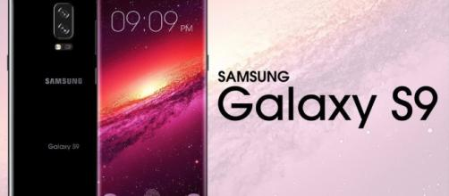 Galaxy S9, una straordinaria fotocamera con ottica f/1.5? - Tom's ... - tomshw.it