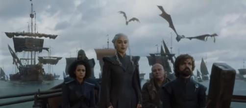 Game of Thrones Season 8: Some new glimpses and Release date - (Image Credit: Enottik/YouTube screencap)