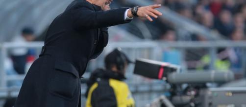 Inter, chiuso un dicembre nero. Spalletti allontana le distrazioni ... - fcinter1908.it