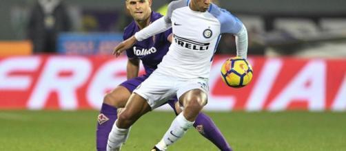 Le pagelle di Fiorentina-Inter 1-1 - Serie A 2017-2018 - Calcio ... - eurosport.com