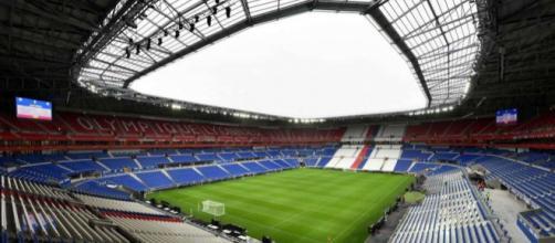 Le Parc OL devrait s'appeler Groupama Stadium - Sud Ouest.fr - sudouest.fr