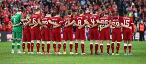 Liverpool se colocou a disposição das autoridades para possíveis investigações. (Foto Reprodução).
