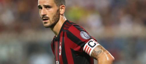 Milan-Crotone 1-0: Bonucci torna a spostare gli equilibri - highlights