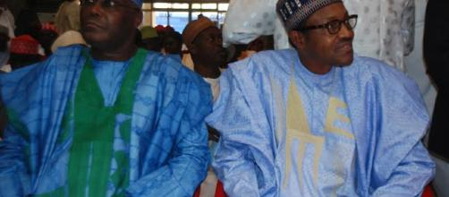 Nigeria's first generation of leaders still in the corridors of power till date. [image credit: Wikimedia Commons/konflikty.pl