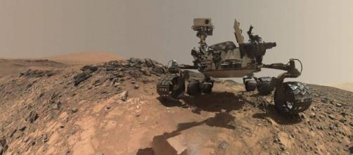 Marcianos y robots: la conquista del planeta rojo