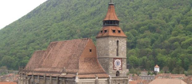 Biserica Neagră | Atracţii Braşov | undemergem.ro - undemergem.ro