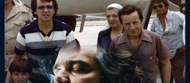 De acordo com o ator, o grupo se reuniu algumas vezes com Escobar