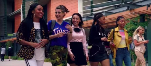 """'Grown-ish' tackles college, decisions, and diversity - """"Grown-ish"""" TV Promos/ YouTube Screencap"""