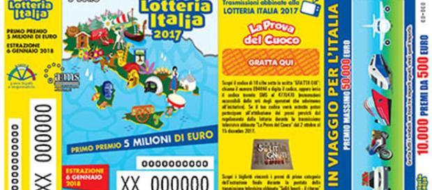 Lotteria Italia 6 gennaio 2018: come controllare i biglietti