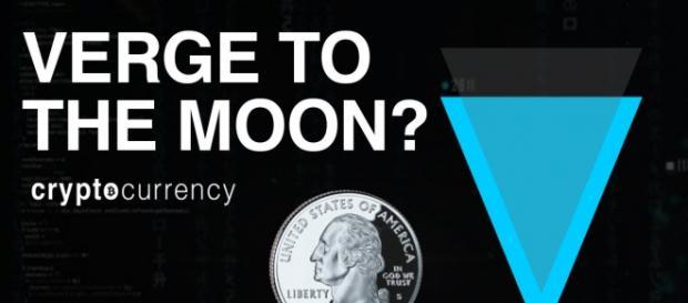 Verge (XVG): prima criptovaluta che rende invisibili le transazioni finanziarie