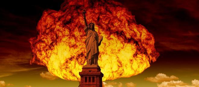 ALERTĂ MAXIMĂ! SUA este mai aproape ca oricând de un război nuclear