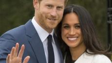 Qui est la fiancée du Prince Harry ?