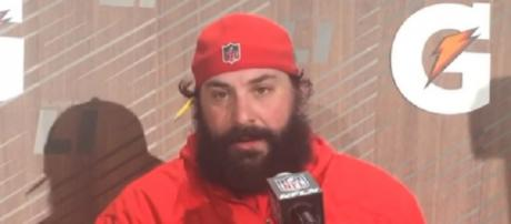 Matt Patricia assumed the Patriots' defensive coordinator job in 2012 (Image Credit: MassLive/YouTube)