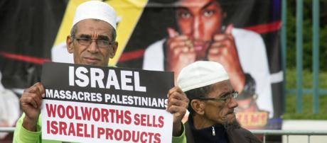 México Palestina : El movimiento BDS, nuevo enemigo de Israel - blogspot.com